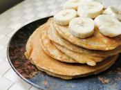 Tortitas avena Receta sana
