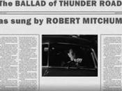 Feliz verano, Robert Mitchum