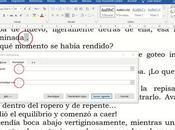 Cómo preparar documento para maquetar dejarlo reluciente