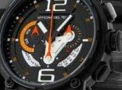 Servicio Técnico oficial relojes Officina Tempo