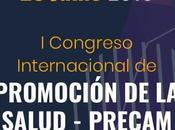 Congreso Internacional Promoción Salud #Precamsalud19