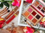 presento Denude Colletion 2019 Nabla Cosmetics