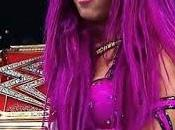 ofreció Sasha Banks contrato varios años