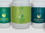 Alimentación consciente productos ALGALENIC LABS