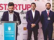 MediaStartups Alcobendas bate récords asistentes