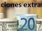 Fiscalidad dividendos acciones extranjeras