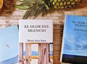 RESEÑA OLOR SILENCIO' María Aixa Sanz (CLUB LECTURA 2.0)