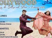 Clases Bollywood Barcelona verano 2019