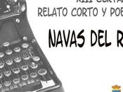 XIII Certamen Relato Corto Poesía Navas