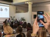 Ecobrands, cita sostenibilidad marketing influencers, Madrid