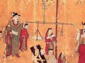 justicia desde punto vista Budismo