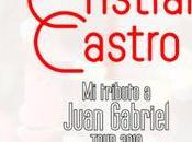 Cristian Castro llega Colombia