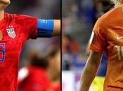 Holanda quiere hacer historia ganando primer Mundial
