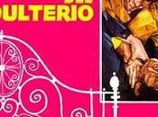 JUEGO ADULTERIO, (España, 1973) Intriga