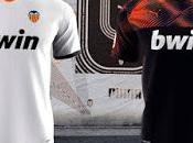 Puma bwin, nuevos main sponsors Valencia