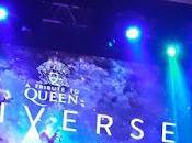 Experiencia Tribute Queen Universe Valencia'