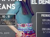 Capital Jeans 2019: Denim México.