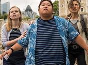 Crítica: Spider-Man: Lejos casa (2019) Dir. Watts