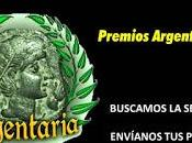 Buscamos sede para Premios ARGENTARIA 2020