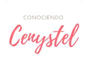 #UnSemanaPorCenystel Conociendo libros Cenystel