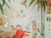 dormitorio infantil para soñar