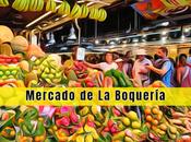 Visitar Mercado Boquería