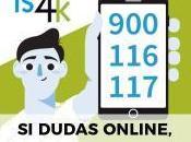 Internet Safe Kids segura para niños