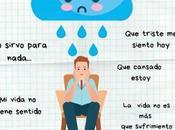 Cómo salir depresión: claves para lograrlo
