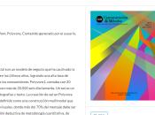 Metodología para análisis eWom visual intención compra comunidades social Caso: Polyvore