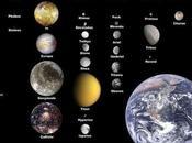 Lunas importantes planetas sistema solar
