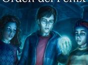 Reseña: Harry Potter Orden Fénix