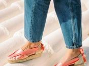 Naguisa,calzado