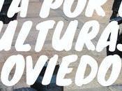 Ruta esculturas Oviedo