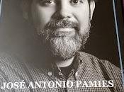 poemas José Antonio Pamies
