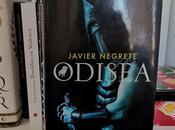 Reseña Odisea Javier Negrete.