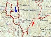 Santana-Pico Peláu-Fos Yegua-Cuacartel-Braña Mayor