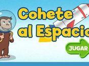 Cohete espacio Jorge Curioso