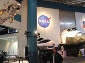 Houston celebra aniversario llegada hombre Luna