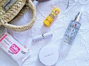 básicos belleza para llevar bolso verano
