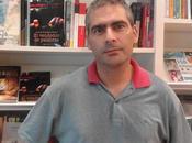 Arcadio Rodríguez: novela pequeño tratado sobre envidia entre escritores»
