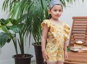 Imoimo Kids SS19 Collection