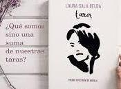 Laura Sala presenta 'Tara', historia defectos.