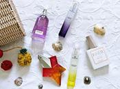 perfumes huelen verano