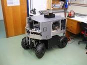 Brasil EEUU producen robot detecta armas químicas