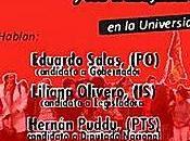 Todos presentacion frente izquierda trabajadores universidad nacional cordoba