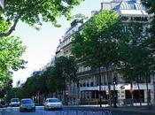 París: Algunas ideas itinerarios recorridos