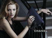 Blake loves Chanel Asier)