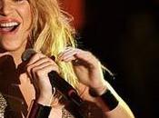 Shakira conoce imitadora