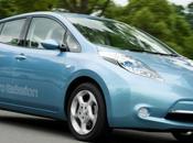 auto cambiará movilidad, Nissan Leaf, gira ciudad Puebla