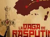 daga Rasputín (2011)